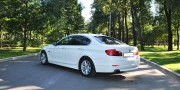 BMW 520 F10
